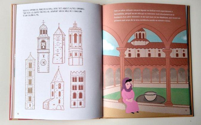 llibre escut catalunya 3