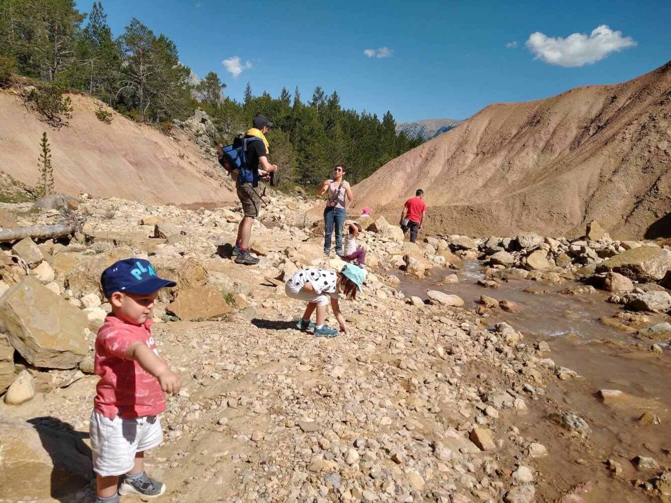 excursions nens bergueda palomera pedraforca 4