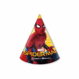 gorros-spiderman-home-coming