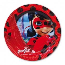 platos-ladybug-23-cm