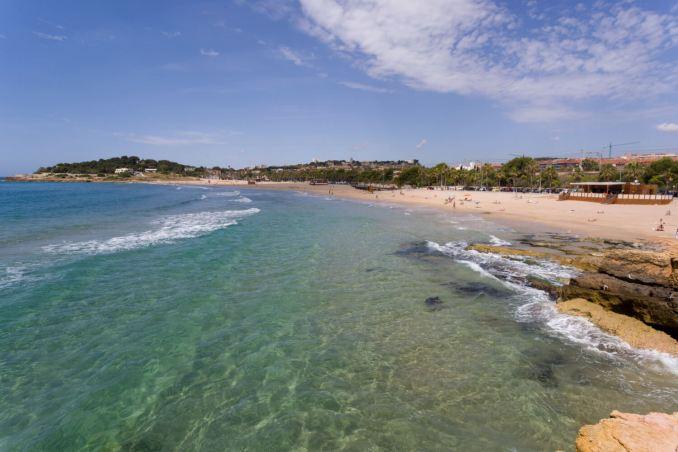Costa Daurada Arrabassada
