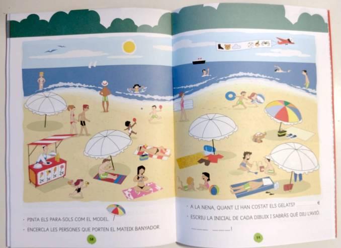 castellnou quaderns estiu 2