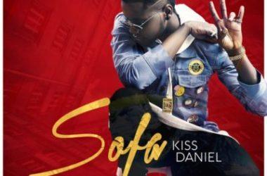 Kiss Daniel - Sofa