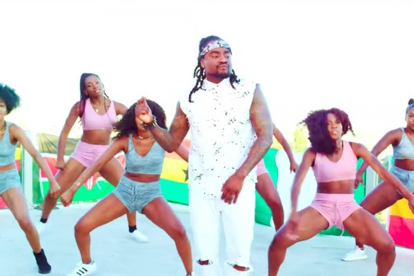 Wale - Fine Girl ft. Davido and Olamide