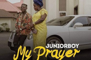 Junior Boy – My Prayer (Official Video)