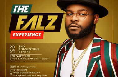 Falz - The Flaz Experience