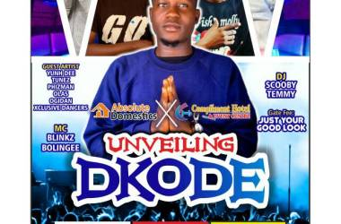 Unveiling DKODE