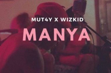 Wizkid x Mut4Y – Manya (Prod. By Killertunes)