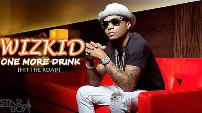 Wizkid – One More Drink [Hit The Road]