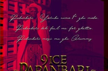 9ice - Papanbari (Official Video)
