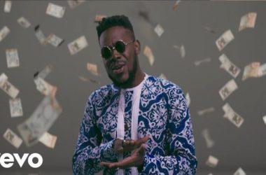 Adekunle-Gold-Money Official Video