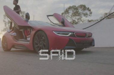 Runtown & Nasty C - Said [Official Video]