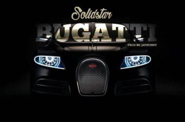 Solidstar - Bugatti (Prod. By JayNunny)