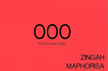 Wizkid - OOO Ft Zingah, Maphorisa & Burna Boy