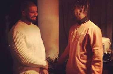 Burna-Boy & Drake