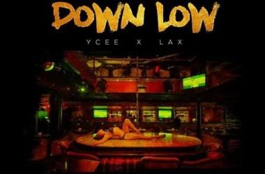 Dammy Krane – Down Low Ft. Ycee & L.A.X