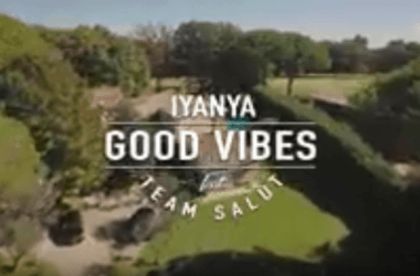 Iyanya ft Team Salut – Good Vibes
