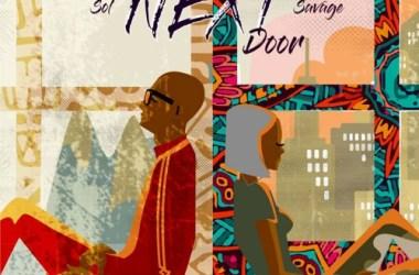 Sauti Sol – Girl Next Door ft Tiwa Savage