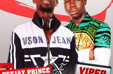 DJ Prince X Viper - Banger