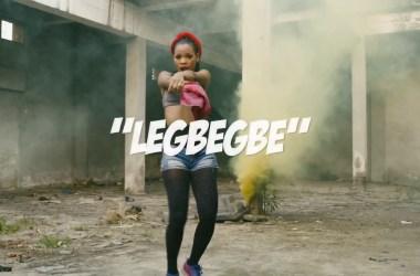 Mr Real - Legbegbe