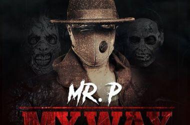 Mr. P – My Way