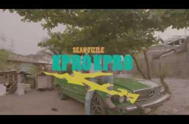 Sean Tizzle - Kpro Kpro