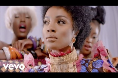 Seyi Shay – Bia (Dir. By Clarence Peters)