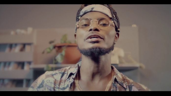 Oladips – Lalakukulala ft. Reminisce (Dir. By Stanz)