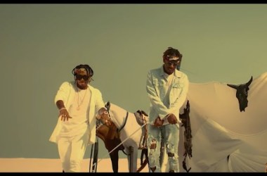 Sugarboy ft. Ycee – Chop