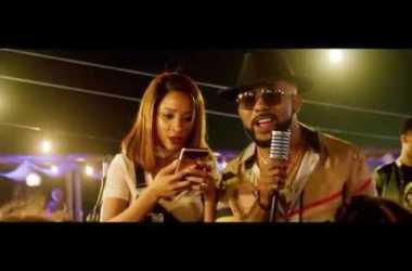 Banky W ft. Susu – Whatchu Doing Tonight (Remix)