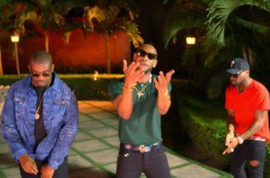 D'Prince – Gucci Gang ft. Davido & Don Jazzy