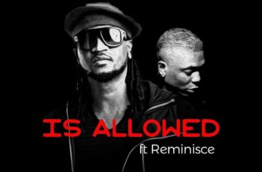 Rudeboy – Is Allowed ft. Reminisce