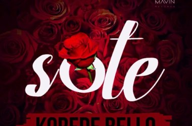 Korede Bello – Sote