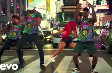 Olamide X Wizkid - Kana (Dance Video)