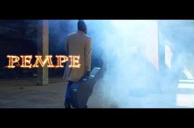 Sean Tizzle – Pempe (Dir. By SOS Media)