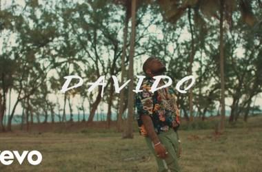 Davido - Assurance (Dir. By Meji Alabi)