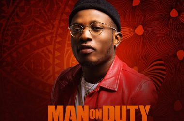DJ Kentalky Presents Man On Duty Mixtape