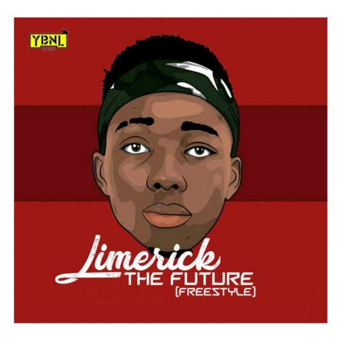 Limerick – The Future (Freestyle)