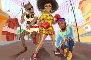 Omawumi ft. Slimcase & DJ Spinall – Malowa