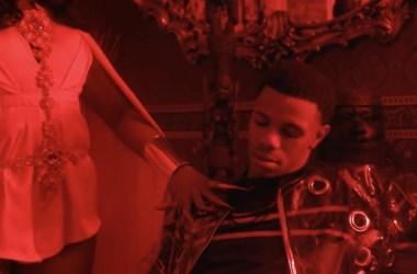 VIDEO: A Boogie Wit Da Hoodie - Way Too Fly ft. Davido