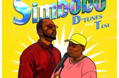 D'Tunes X Teni – Simbobo   Kolesi