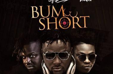 DJ Baddo ft. Reekado Banks x Dr. Sid – Bum Short