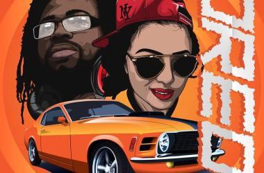 DJ Humility – Oreo Ft Lisa Li