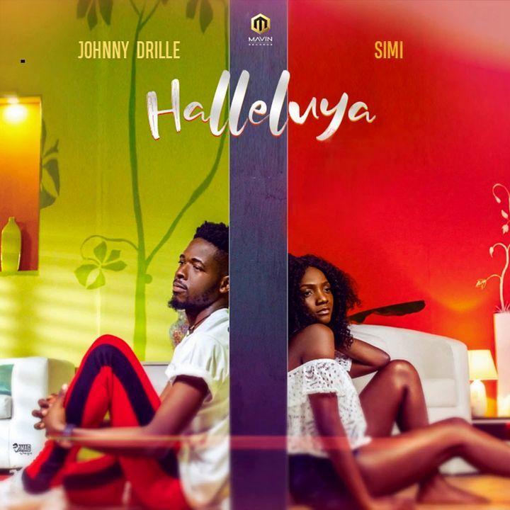 Johnny Drille ft. Simi – Halleluya