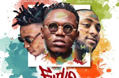 Spyro – Funke (Remix) ft. Davido & Mayorkun