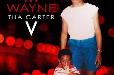 Lil Wayne Announces Release Date For Carter V Album