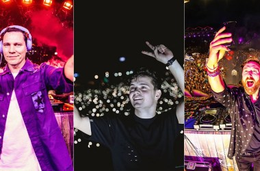 Top 10 Biggest DJs In The World in 2018