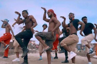 Broda Shaggi – Oya Hit Me (Official Musc Video)