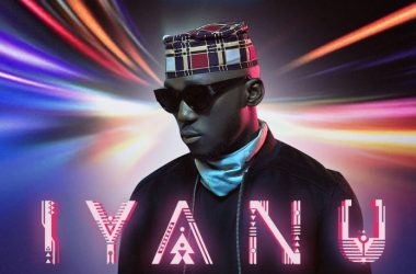 DJ Spinall Showcases 'Iyanu' Album Cover Art & Tracklist