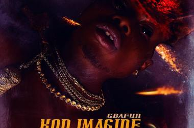 Gbafun – Kon Imagine